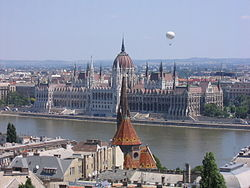 View from Fishers Bastion Budapest 2005 192.jpg