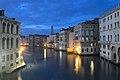 View from Rialto bridge Palazzo Camerlenghi Fondaco dei Tedeschi Canal Grande.jpg