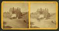 View of Barber Shop, Great Falls, Stafford Co., N.H, from Robert N. Dennis collection of stereoscopic views.png