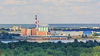 Bor, Nizhny Novgorod Oblast Town in Nizhny Novgorod Oblast, Russia