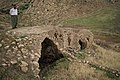 Views around the Christian villages of the Nineveh Plains at the base of the Monastery of Saint Matthew 06.jpg
