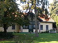 Villa. Listed ID -12334. - Fenyves, Gödöllő, Hungary.JPG