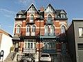 Villa Hector en Villa Regina, twee burgerhuizen, Albertlaan 13,15, Knokke.jpg