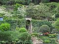 Villa san michele, giardino ovest 04.JPG