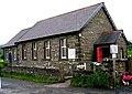 Village Hall - Horton - geograph.org.uk - 465854.jpg