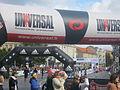 Vilnius Marathon 2012 - Cathedral Square.JPG