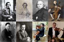 Virtuosi celebri