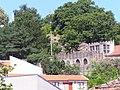 Vista para a colina do castelo de Sernancelhe (5986789749).jpg
