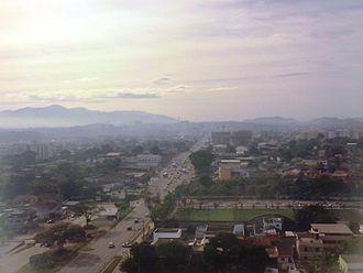 Itaboraí - Downtown