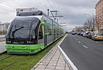 Vitoria - Lakua - Ibaiondo - Parada de tranvía 02.jpg