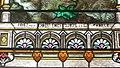 Vitrail de l'église du village (détail) Ernest Emile DUBOIS.jpg