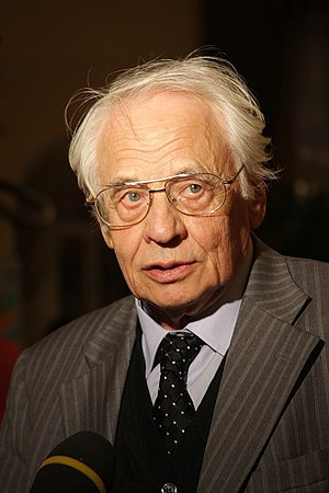 Vladimir Naumov - Image: Vladimir Naumov 2