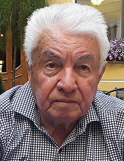 Vladimir Voinovich Russian/Soviet writer