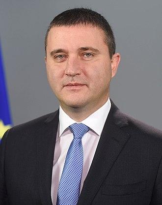 Vladislav Goranov - Image: Vladislav Goranov 2017 11 15 (cropped)