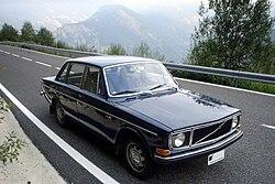 Volvo 140 – Wikipedia