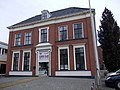 Voormalig stadhuis in Winschoten 1845-'46.jpg