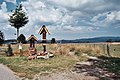 Votive shrines on Lago Cecita.jpg