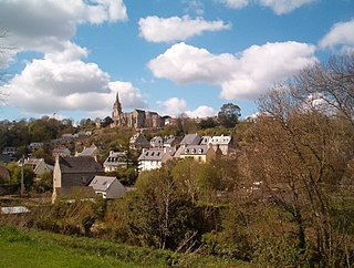 Lannion Subprefecture and commune in Brittany, France