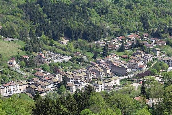 Photo de la ville Argis