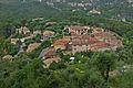 Vue du village de Blausasc depuis le quartier lou Plan.JPG