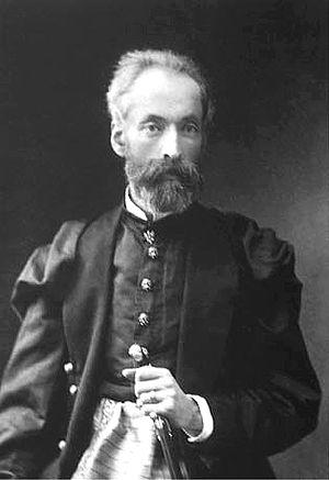 Władysław Czartoryski - Prince Władysław Czartoryski