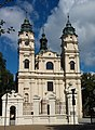 Włodawa, kościół, ob. par. p.w. św. Ludwika, XVIII.jpg