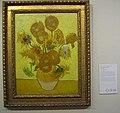 WLANL - Minke Wagenaar - Vincent van Gogh 1889 Sunflowers.jpg