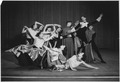 """WPA Federal Theater Project in New York-Dance Theater-""""Eternal Prodigal"""" - NARA - 195728.tif"""