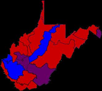 West Virginia Senate - Image: WV Senate 83rd Legislature
