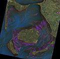 Wadden Sea and Sylt Island on the radar images by TerraSAR-X.jpg