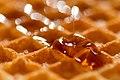 Waffle with Syrup (Unsplash).jpg