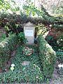 Waldfriedhof dahlem Heinrich Bindokat.jpg