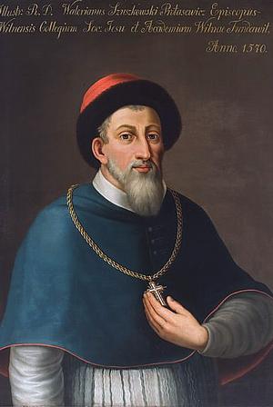 Walerian Protasewicz