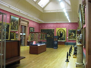 Walker Art Gallery - Gallery