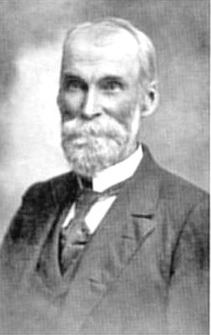 Walter Kittredge - Walter Kittredge