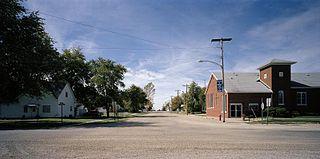 Wapella, Illinois Village in Illinois, United States
