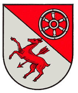 Bennhausen - Image: Wappen Bennhausen