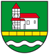 Coat of arms of Calberlah