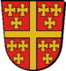 Coat of arms of Diethardt