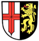 Coat of arms of Edingen-Neckarhausen