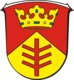 Coat of arms of Florstadt