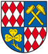 Coat of arms of Klostermansfeld