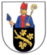 Coat of arms of Kölleda
