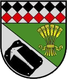 Coat of arms of Laubach