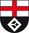Laufersweiler coat of arms