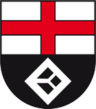 Coat of arms of the local community of Laufersweiler