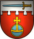 Coat of arms of Martinstein