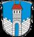 Wappen Melsungen