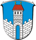 Coat of arms of Melsungen