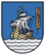 Coat of arms of Schiffdorf